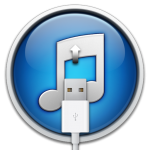Enable iTunes icon